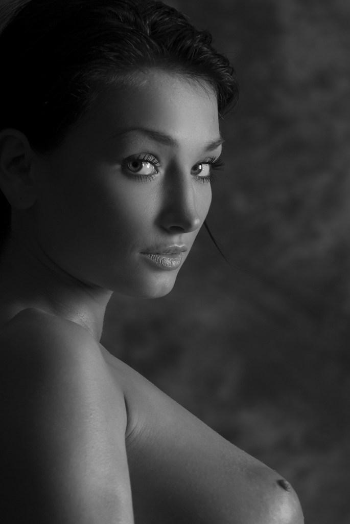 Anna, a face do Gatas