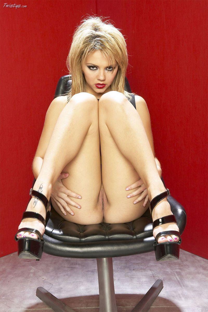 Ashlynn Brooke