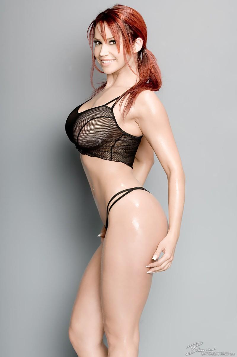 Bianca Fartura Beauchamp