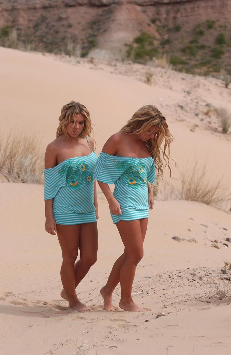 Bucci Twins