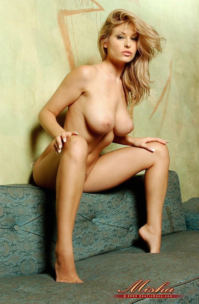 Ginger Jolie