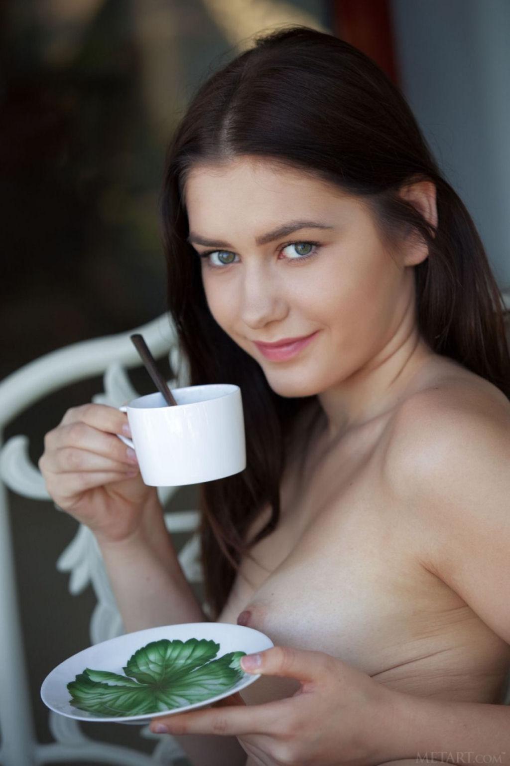 Kacy e o cappuccino 09