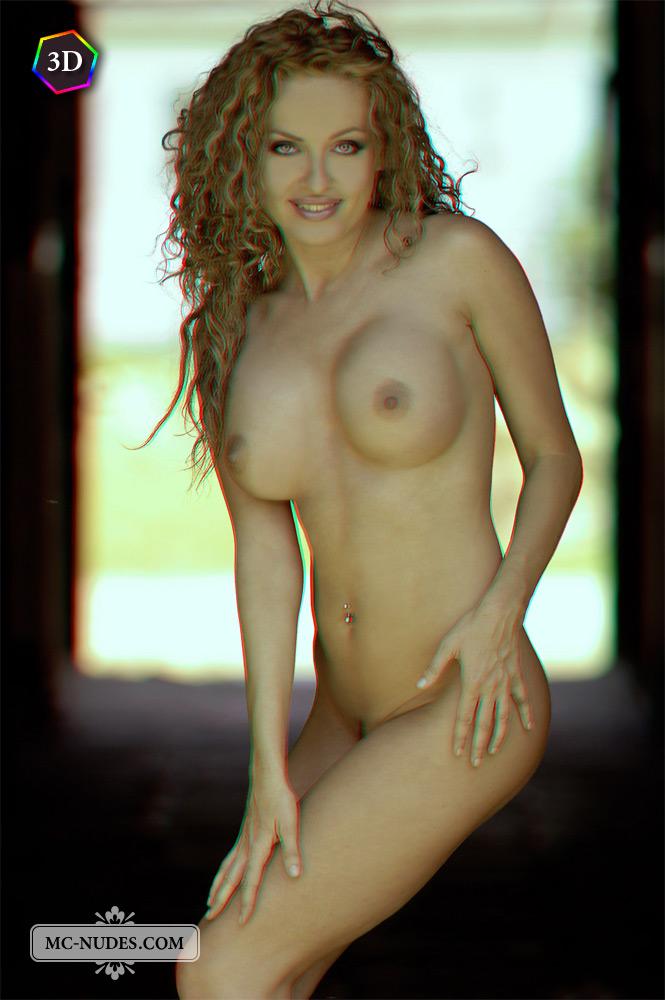 Kristina 3D