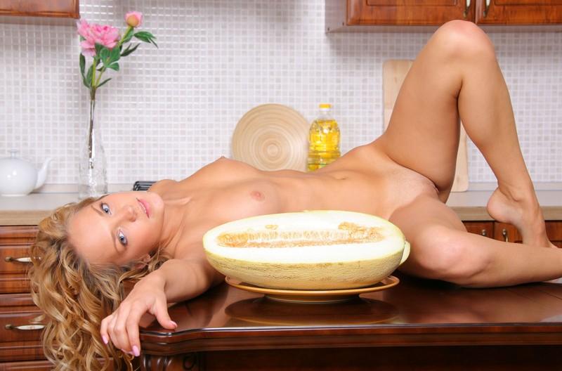 O melão de Natalia