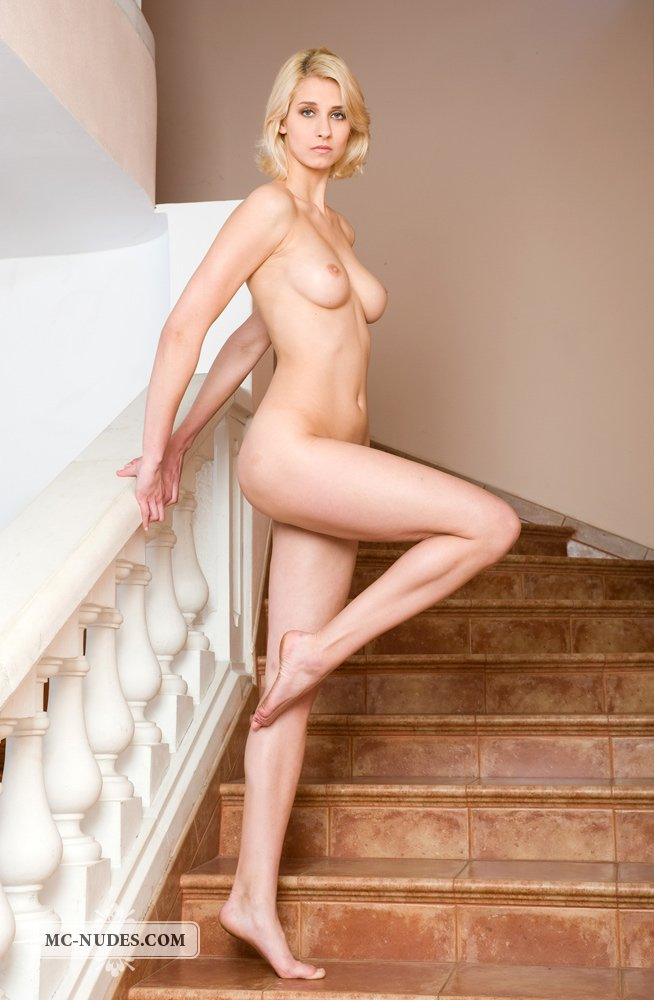 Victoria stair