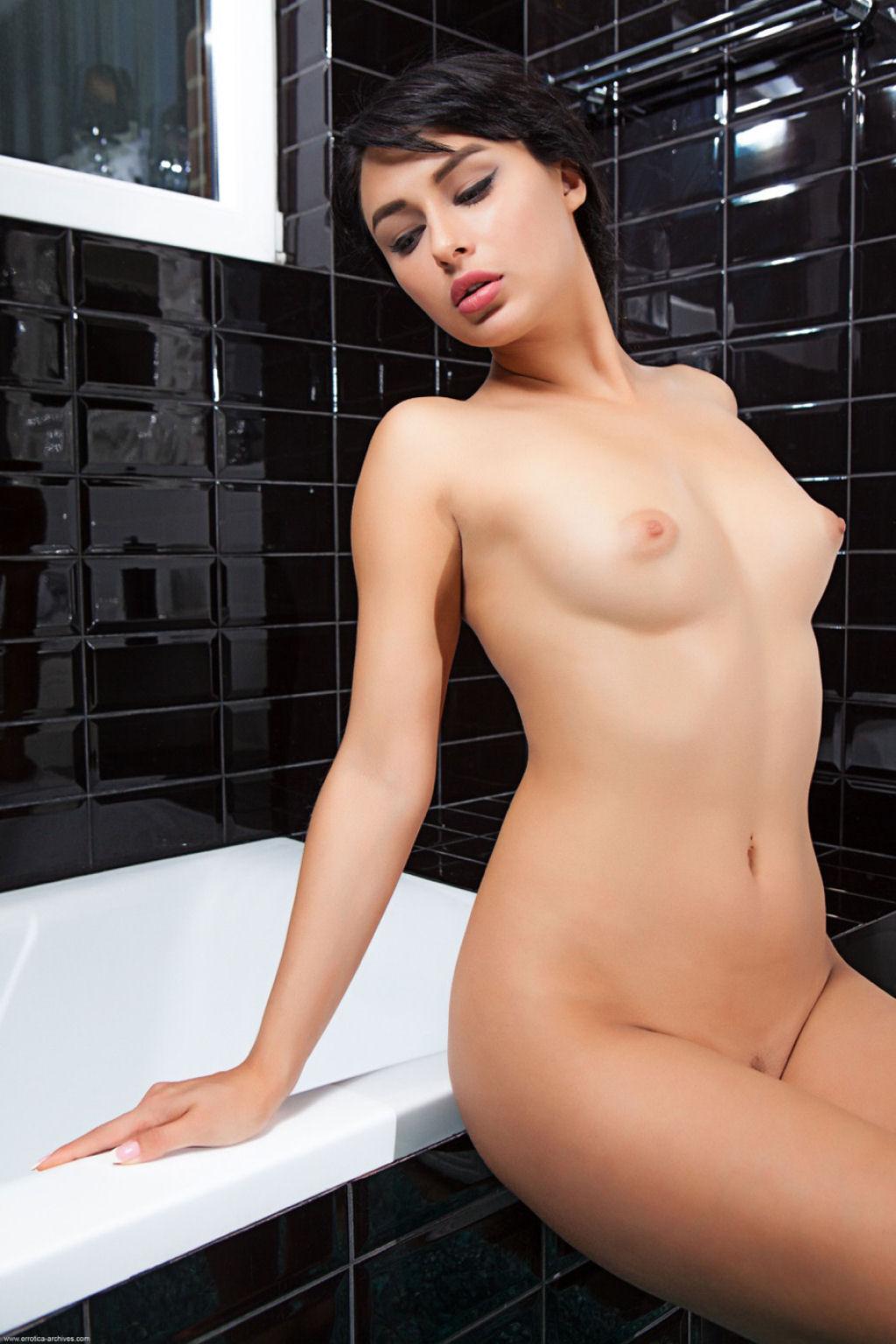 Danica «Yarina» Jewels 05
