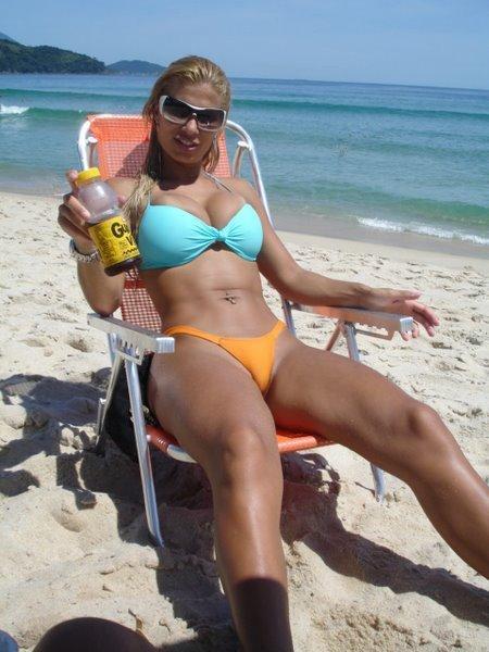 Patrimônios naturais das praias brasileiras